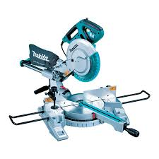 "Makita 10"" Slide Compound Laser Slide Mitre Saw"
