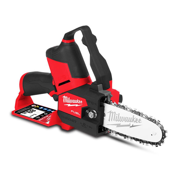 AVAILABLE NOW Milwaukee M12FHS-0 12V Li-ion Cordless 152mm (6