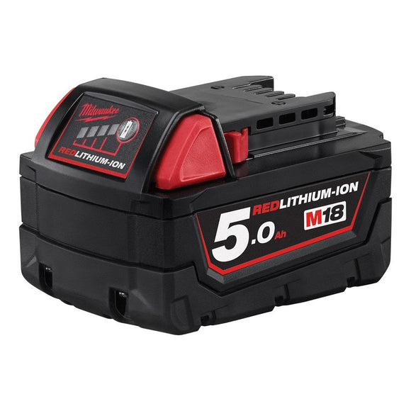 Milwaukee 18V 5.0Ah Battery