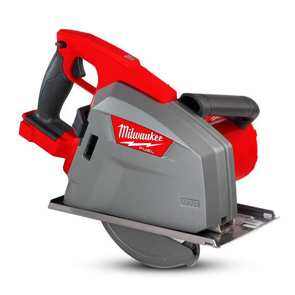 [Coming Soon]Milwaukee 18V Li-Ion Cordless Fuel 203mm (8
