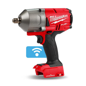 "Milwaukee M18 FUEL ONE-KEY™ 1/2"" High Torque Impact Wrench"