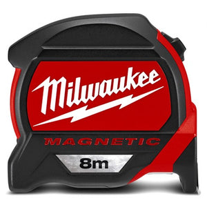 Milwaukee 8m Tape Measure