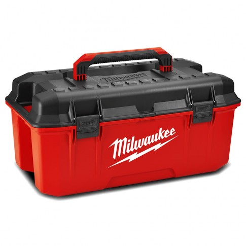 Milwaukee Jobsite Work Box