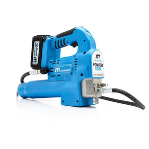 Macnaught 18V 3.0Ah Li-Ion Cordless Powergun Grease Gun