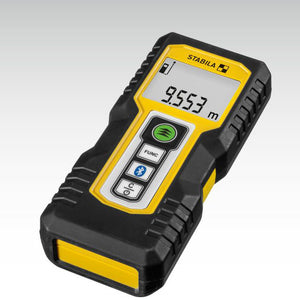 Stabila 50m Laser Measurer with Bluetooth