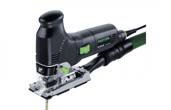 Festool Ps300 Barrel Grip Jigsaw Cutting Tools