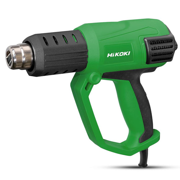 Hikoki 2000W Variable Heat Gun with LCD