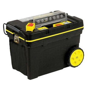 Stanley Mobile Tool Chest With Organisers