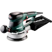 "Metabo 6"" 150mm Random Orbital Sander"