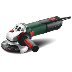 "Metabo 1500W Quick Release 5"" Grinder"