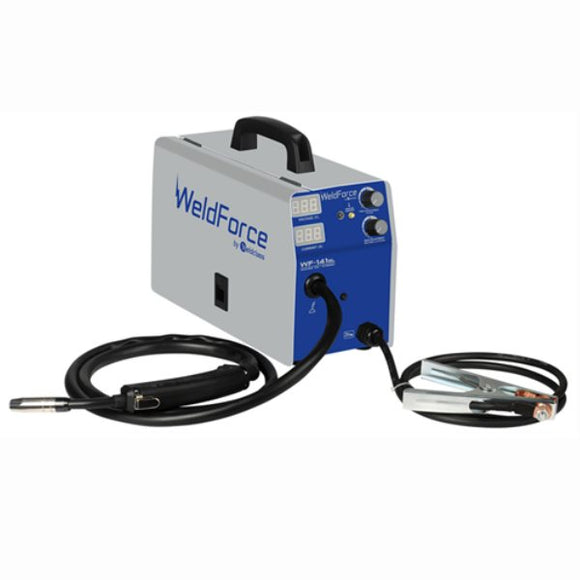 WeldForce 140A Gasless Mig Welder