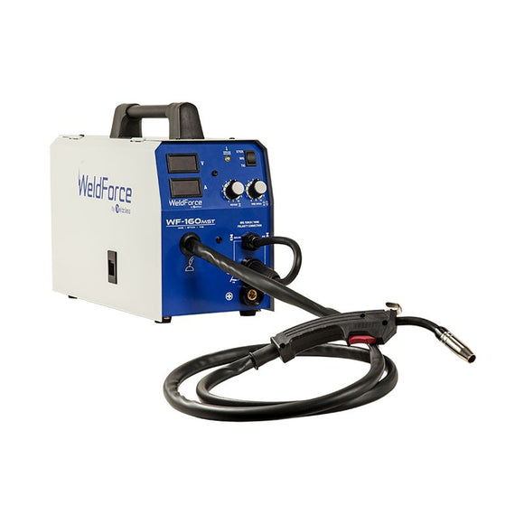 WeldForce 160A Multi Process Welder