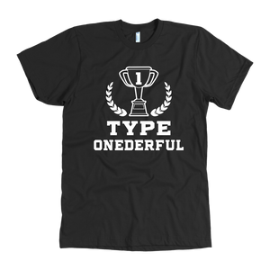 TYPE ONDERFUL TOPS