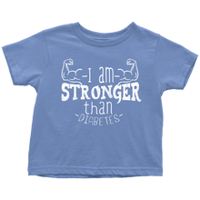 I AM STRONGER TEES