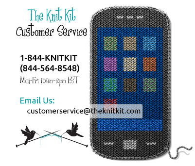 The Knit Kit Customer Service