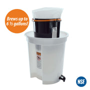 Cold Pro 2™ Commercial Brewing System - Complete Kit