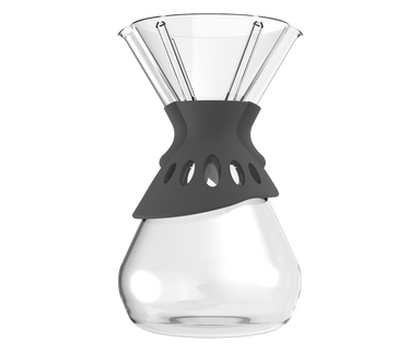 Smart Brew™ 8 Cup Hourglass Brewer
