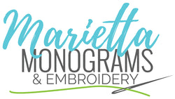 Marietta Monograms & Embroidery