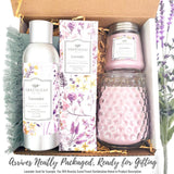 Home Fragrance Gift Sets - Mother's Day - Classic Linen - Free Shipping!