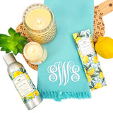 Home Fragrance Gift Sets - Mother's Day - Citron - Free Shipping!
