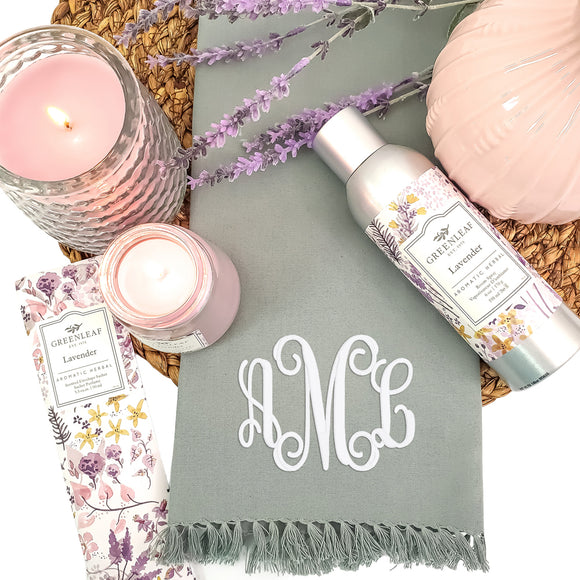 Home Fragrance Gift Sets - Mother's Day - Lavender - Free Shipping!