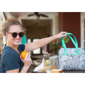 Lunch Tote - 2 Colors