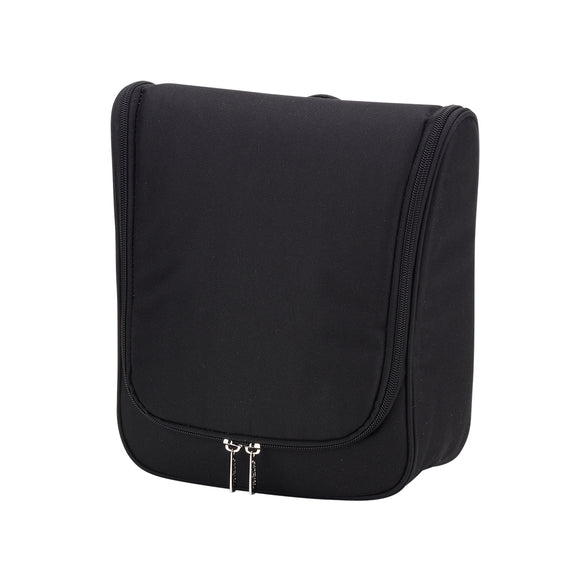 Black Hanging Travel Case