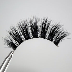 """Temptress"" Lush Lashes - Slain Beauty"