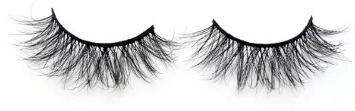 """Babygirl"" Lush Lashes - Slain Beauty"