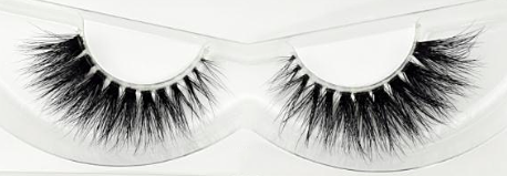 """Chanel"" Lush Lashes - Slain Beauty"