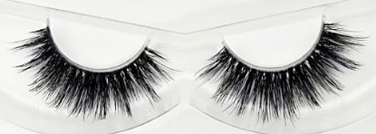 """Mamacita"" Lush Lashes - Slain Beauty"