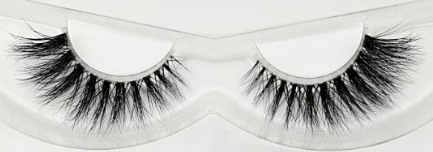 """Breakfast at Tiffany's"" Lush Lashes - Slain Beauty"