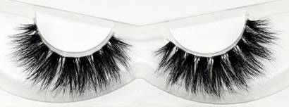 """Prom Queen"" Lush Lashes - Slain Beauty"