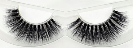 """Strip Tease"" Lush Lashes - Slain Beauty"