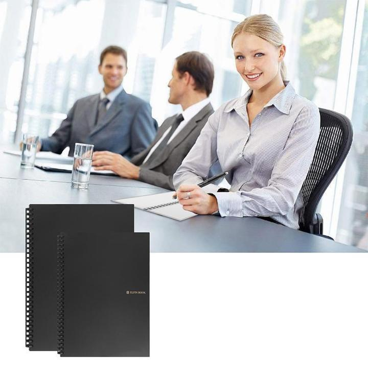 PREMIUM SMART ADVANCED TECHNOLOGY NOTEBOOK