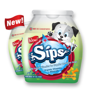Sips - Buy One Get One Free (2 bottles)