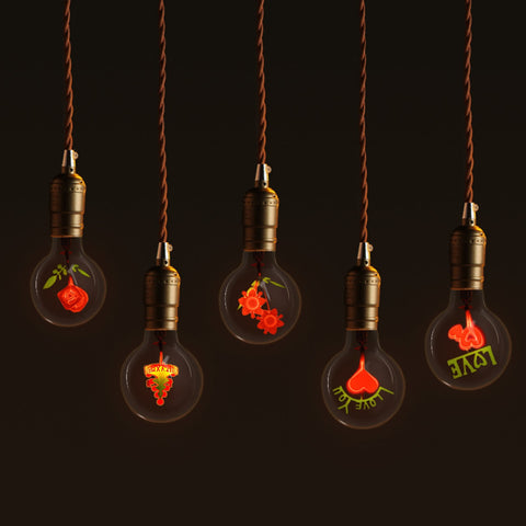Image of Lovely Bulbz Light Bulbs