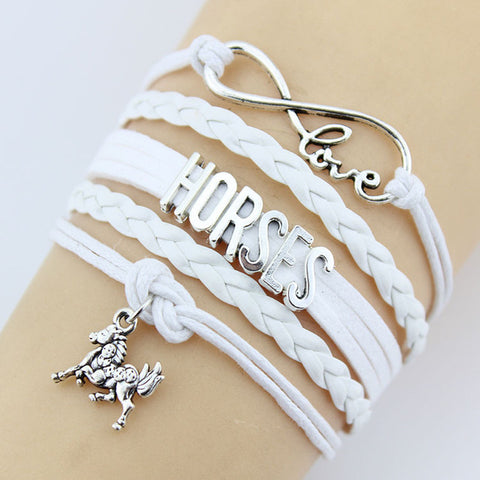 Image of Horse Lover Bracelet
