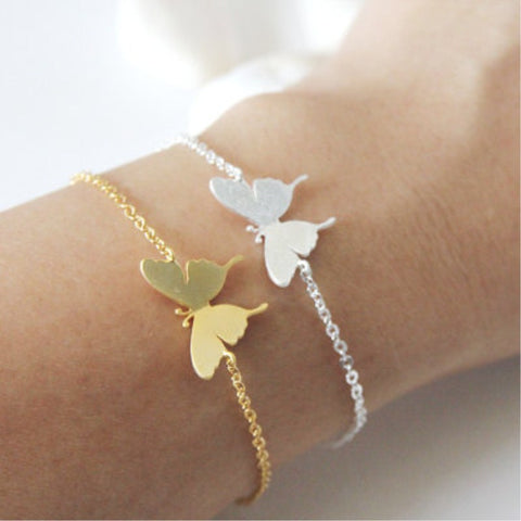 Image of Butterfly Bracelet