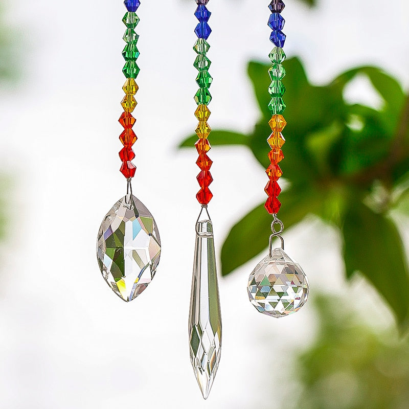 Happy Mind™ Rainbow Sun Prism Set