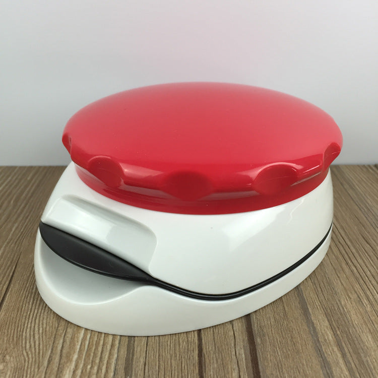 The Hamburger Press