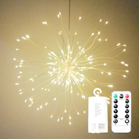 Fairy Bouquet LED Light
