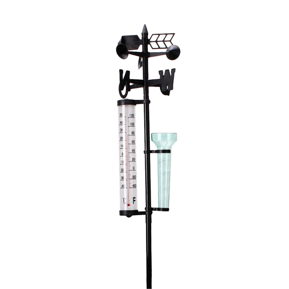 Outdoor Weather Station