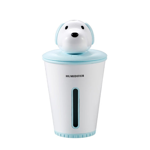 Image of The Pup Essential Oil Diffuser