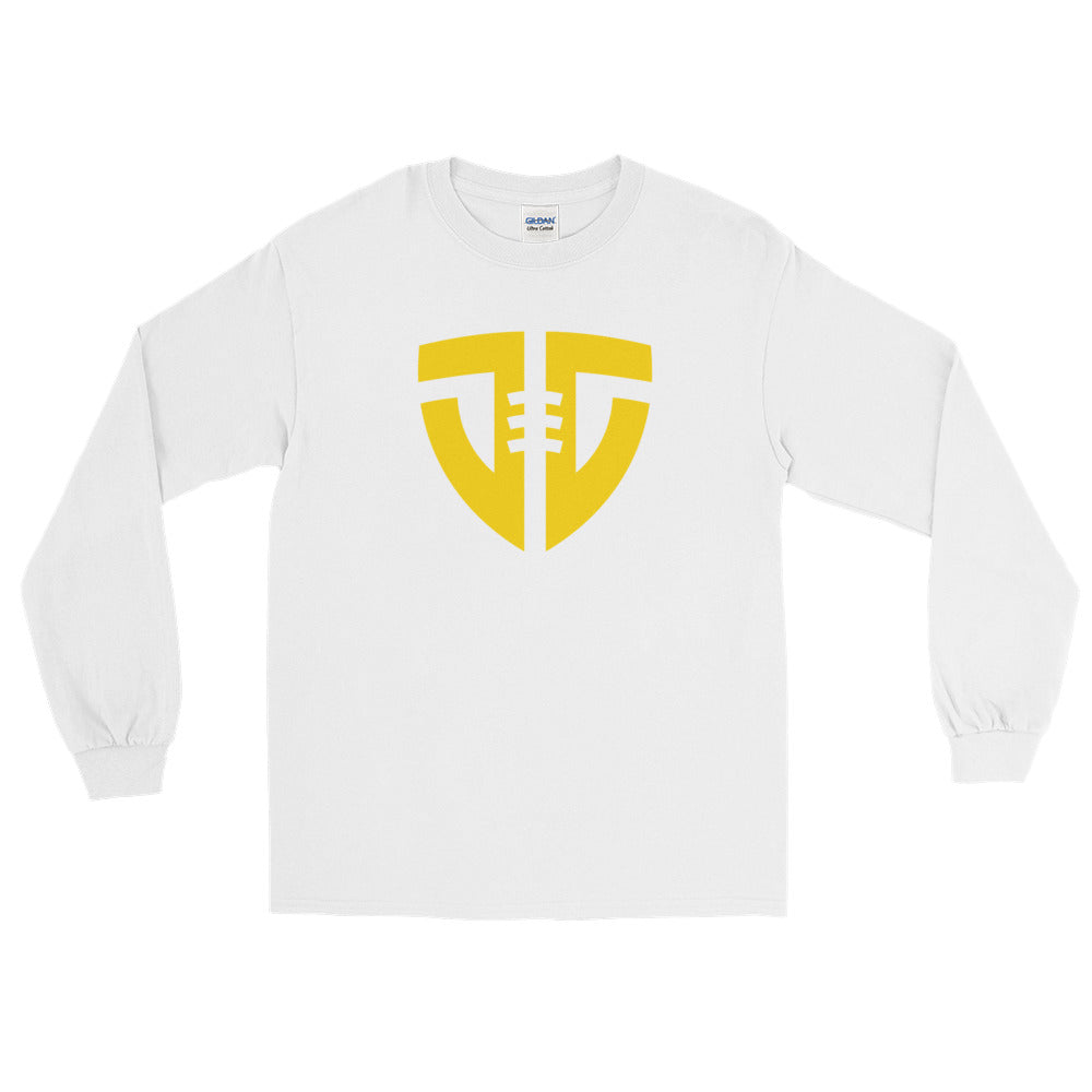 JJ Long Sleeve T-Shirt (Collegiate)