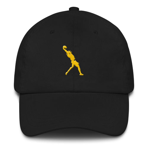 The Pick Dad Hat
