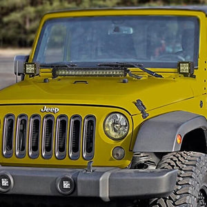 Lights for Jeep Wrangler