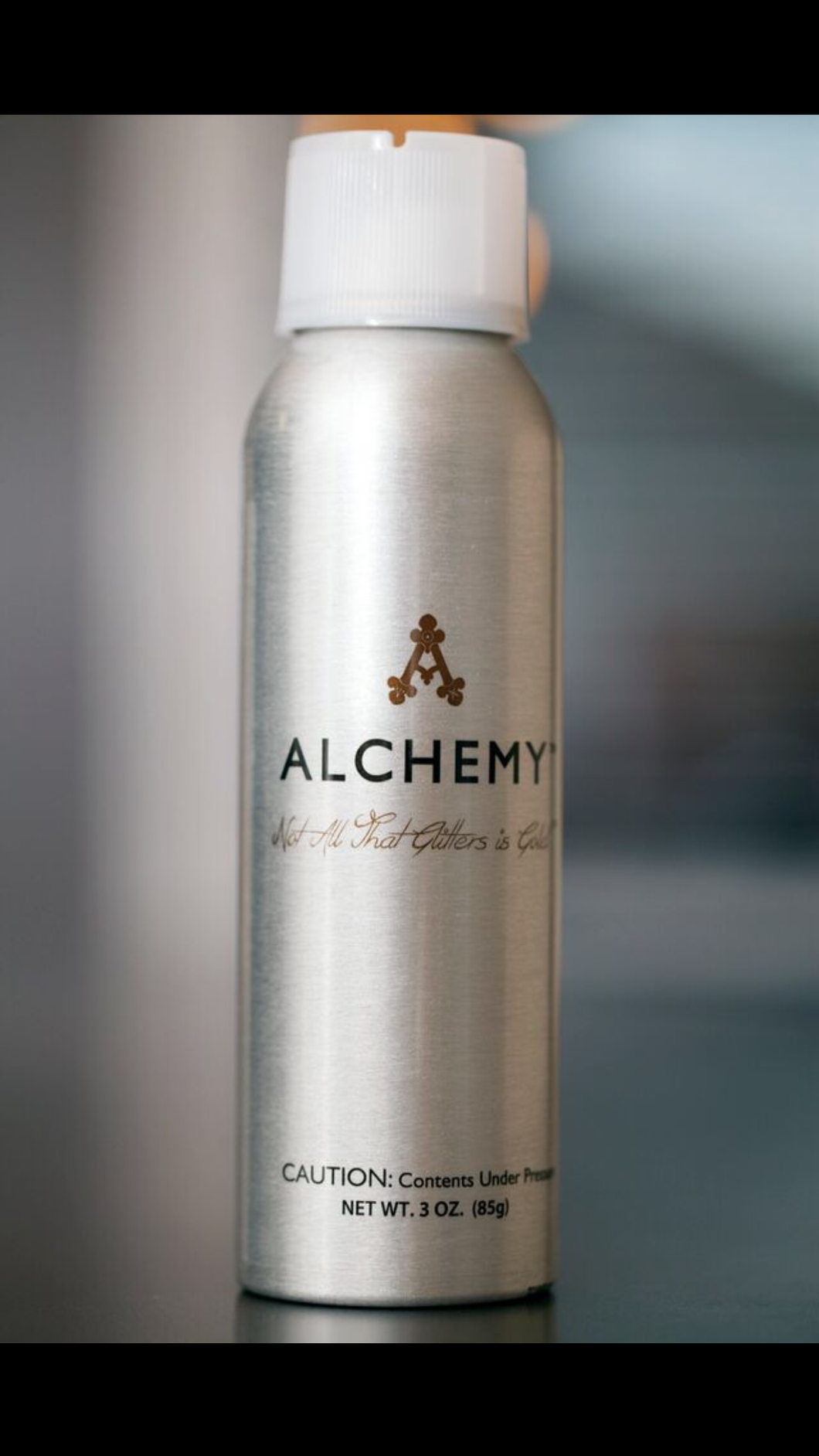 Alchemy Jewelry Sealer, 3 oz bottle
