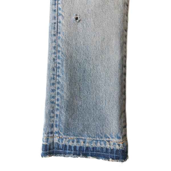 Undercover 68 Jeans - SS10 Reissue