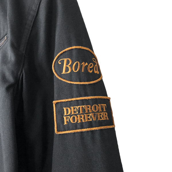 Hysteric Glamour Detroit Work Jacket